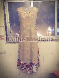 Ladies Long Kurtis 01