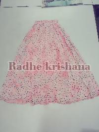 Ladies Long Skirt 04