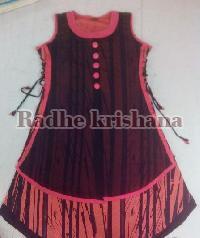 Ladies Short Kurti 02