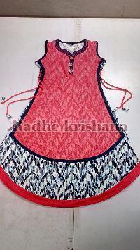 Ladies Short Kurtis 06