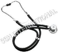 Dual Sprague Rappaport Stethoscope