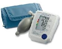 Manual Blood Pressure Monitor watch Model