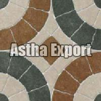 30 x 30 Digital Matching Floor Tile (1102)
