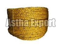 Twisted Wire Rope