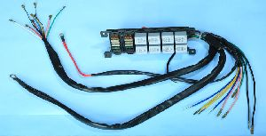 Bus AC Fuse Box Harness