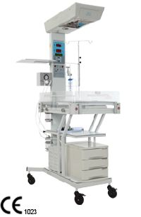Neonatal Resuscitation Unit