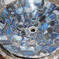 Agate Stone Basin 02