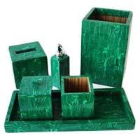Agate Vanity Accessories 01