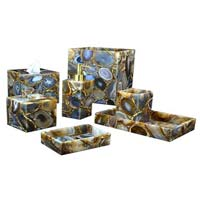 Agate Vanity Accessories 02