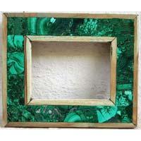 Gemstones Photo Frame
