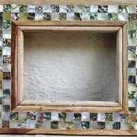 Marble Photo Frame 03