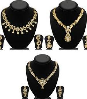 Artificial Jewellery Set