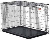 Dog Cage 02