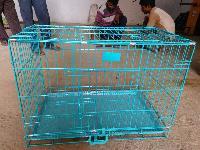 Dog Cage 03