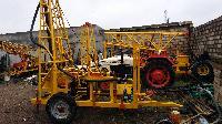 Mini Drilling Rig 01