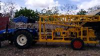 Tractor Mounted Drilling Rig 01