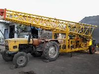Tractor Mounted Drilling Rig 10