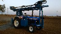 Tractor Mounted DTH Rig 03