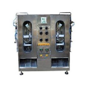 Semi Liquid Packing Machine