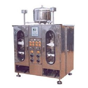 Small Liquid Packing Machine
