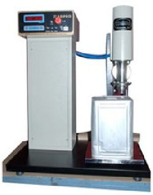 Tin Filling Machine