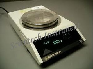 ELECTRONIC BALANCES, TOP LOADING DIGITAL PRECISION Weighing Scale