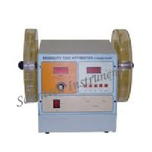 FRIABILITY TEST EQUIPMENT