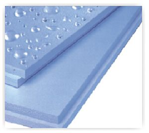 Extruded Polystyrene