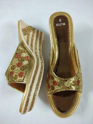 Ladies Footwear 02