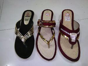 Ladies Footwear 11