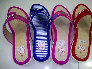 Ladies Footwear 35