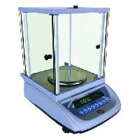 Laboratory Electronic Balances