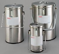 Liquid Nitrogen Container