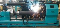 Welding Machine Fabrication 01