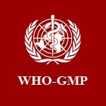 WHO-GMP Certification Service