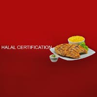 Halal Certification Services