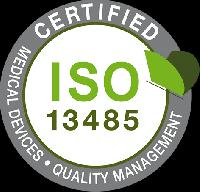 ISO 13485 Certification Service 02