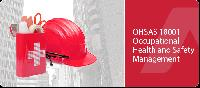 OHSAS 18001 Certification Service 01