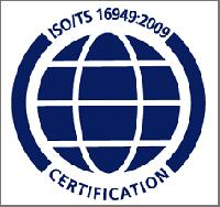 ISO/TS 16949:2009 Certification Service 01