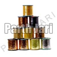 Metallic Jari Thread