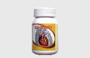 Cardiofit Capsules