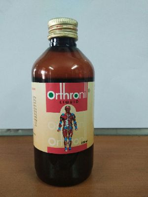 Orthronil Liquid