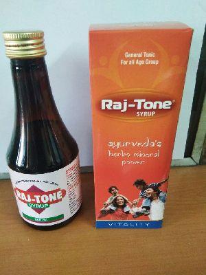 Raj-Tone Syrup