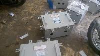 Single Phase Link Box