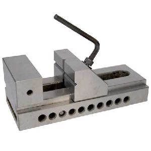 Tool Makers Precision Screw Less Vice