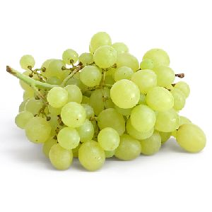 White seeded Grapes