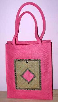 Jute Shopping Bag - 01