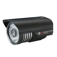 Infrared CCTV Camera (Secura)