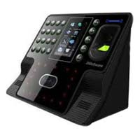 Multibiometric Authentication System (Iface102)