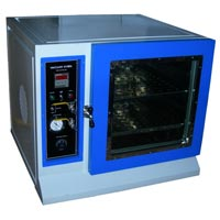 Double Walled Vacuum Oven (Rectangular)
